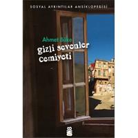 Gizli Sevenler Cemiyeti-Ahmet Büke