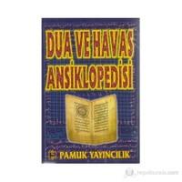 Dua Ve Havas Ansiklopedisi (Dua-005) - Osman Pamuk