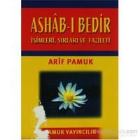 Ashab-I Bedir - Küçük Boy (Dua-014/P8)
