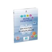 Sözün Özü Yayınları 8. Sınıf Teog - 2 Din Kültürü Ve Ahlak Bilgisi Deneme