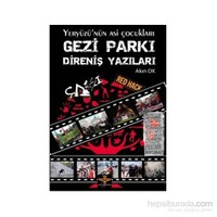 Gezi Parkı Direniş Yazıları