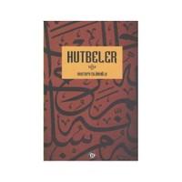 Hutbeler-Mustafa İslamoğlu