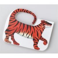 I Mark Bookmark Tiger