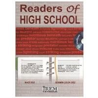 Readers Of High School (Cd'li)