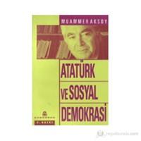 Atatürk Ve Sosyal Demokrasi