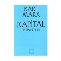 Kapital 3. Cilt