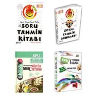 KPSS Genel Yetenek Genel Kültür Soru-Yaprak Set