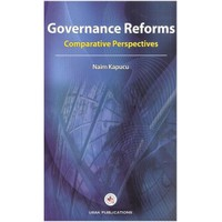 Governance Reforms Comparative Perspectives