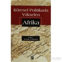 Küresel Politikada Yükselen Afrika