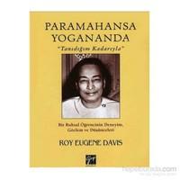 Paramahansa Yogananda-Roy Eugene Davis