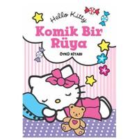 Hello Kitty Komik Bir Rüya-Kolektif