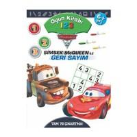 Arabalar 2 Oyun Kitabı 1 2 3