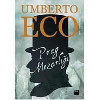 Prag Mezarlığı - Umberto Eco