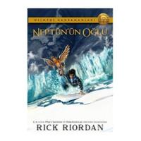 Olimpos Kahramanları - Neptün'ün Oğlu - Percy Jackson