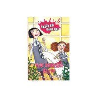 İkizler Okulda Yeni Öğrenci Kitty-Enid Blyton