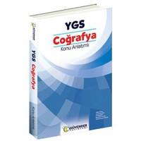 Güvender Ygs Coğrafya Konu Anlatımlı