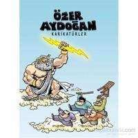 Karikatürler –Özer Aydoğan