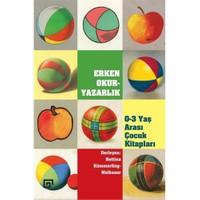 Erken Okuryazarlık (0-3 Yaş Arası Çocuk Kitapları) - Bettina Kümmerling-Meibauer