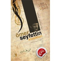 Ömer Seyfettin Klasikleri – 36 hikaye