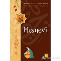 Mesnevi-Mevlana Celaleddin Rumi