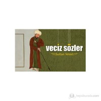 Veciz Sözler Sultan Veled