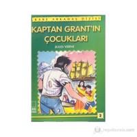 Kaptan Grant'In Çocukları-Jules Verne
