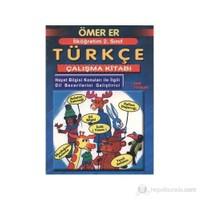 İlköğretim 2. Sınıf Türkçe Çalışma Kitabı - Ömer Er