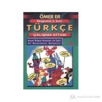 İlköğretim 3. Sınıf Türkçe Çalışma Kitabı