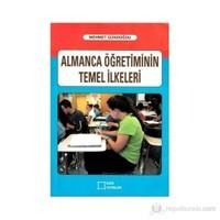 Almanca Öğretiminin Temel İlkeleri-Mehmet Gündoğdu