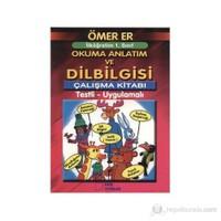 İlköğretim 1. Sınıf Okuma Anlatım Ve Dilbilgisi Çalışma Kitabı