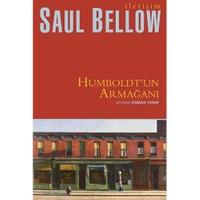 Humboldt'Un Armağanı-Saul Bellow