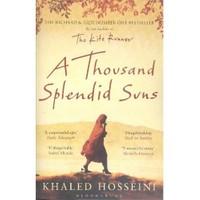 A Thousand Splendid Suns-Khaled Hosseini