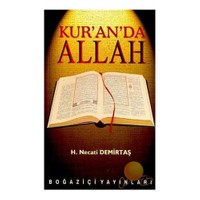 Kuran'da Allah