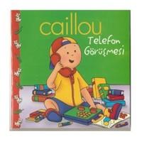 Caillou - Telefon Görüşmesi