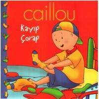 Caillou - Kayıp Çorap