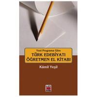 Türk Edebiyatı Öğretmen El Kitabı