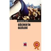 Güliver'İn Gezileri-Jonathan Swift