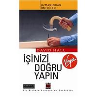 İşinizi Doğru Yapın-David Hall
