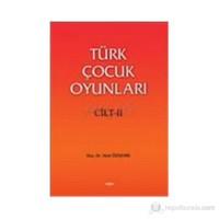 Türk Çocuk Oyunları 2
