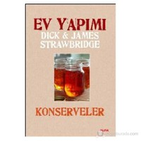 Ev Yapımı Konserveler-James Strawbridge