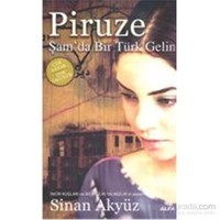 Piruze - (Şam'da Bir Türk Gelin) (Cep Boy)