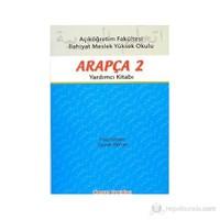 Arapça 2 Yardımcı Kitabı