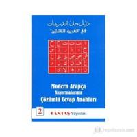 Modern Arapça Alıştırmalarının Çözümlü Cevap Anahtarı 2