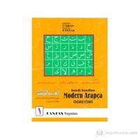Kendi Kendine Modern Arapça Öğretimi 1