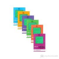 Kendi Kendine Modern Arapça Öğretimi (6 Cilt Takım) - Mahmut İsmail Sini