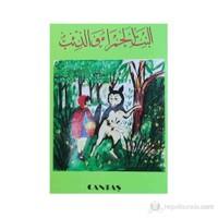 Kırmızılı Kız Ve Kurt (Arapça)