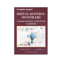 Dijital Kontrol Sistemleri - Yücel Aydın