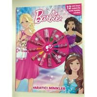 Yaratıcı Minikler Barbie-Kolektif