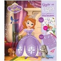 Disney Prenses Sofia Giydir Ve Eğlen-Kolektif
