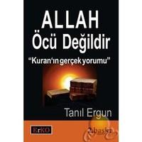 Allah Öcü Değildir / Kuran'ın Gerçek Yorumu